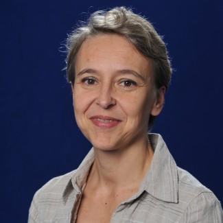 Géraldine Honnet, Directeur du Développement Clinique