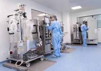 genethon afm-telethon bioprod médicament-vecteur myopathie